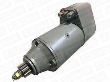 Perkins P3 / P6 CAV Bs5 Starter Motor. SERVICE EXCHANGE