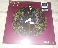 Paradise Lost - Medusa LTD Green/Purple Indie LP Ltd to 300 copies