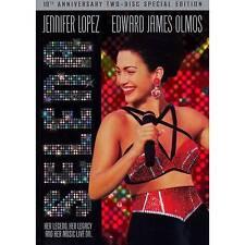Selena 10th Anniversary Special Editi 0085391154167 DVD Region 1