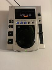 Pioneer CDJ-100S - Professional DJ CD Digital Performance Player -Made In Japan