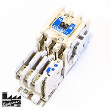 Eaton AN16DN0 27 Amp, NEMA Size 1, Non-reversing Starter, 600V, Overload Relay