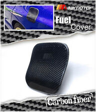 Carbon Fiber Gas Cap Fuel Door Cover for Mitsubishi Evolution EVO 7 8 9 CT9A