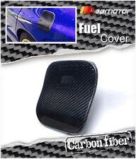 Carbon Fibre Gas Cap Fuel Door Cover for Mitsubishi Evolution EVO 7 8 9 CT9A