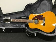 Roy Orbison Epiphone Signature 12 String Acoustic Guitar
