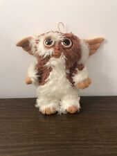 "Vintage 1984 10"" Hasbro Softies Gremlin Gizmo Plush Stuffed Animal"