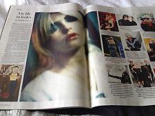 INDEPENDENT Magazine JULY 2014 RAF SIMONS CHRISTIAN DIOR DEBBIE HARRY BLONDIE
