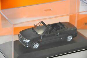 1/43 Maxichamps Peugeot 306 Cabriolet Vert 1998 Neuf En Boîte Livraison Domicile