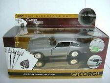 Corgi aston martin DB5 James Bond Casino Royale D. Craig 1/36 ejemplo T3412Z (=)
