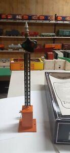 Lionel 80 OPERATING Semaphore Standard gauge MTH 10-1047 TINPLATE TRADITIONS