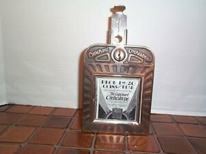 Capehart Orchestrope Jukebox Wallbox. Wurlitzer, Seeburg, Rock-Ola, AMI