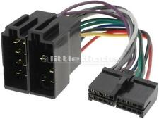 ZRS-172 Connettore ISO Prology PIN20 4 CARMEDIA
