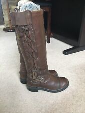ARIAT GLACIER like GRASMERE riding boots size 5