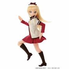 Pure Neemo YuruYuri Toshino Kyoko Fashion Doll Azone International japan new.