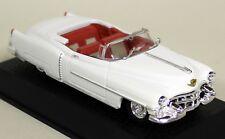 Atlas 1/43 Scale Cadillac Eldorado Parade - Eisenhower -'53 Diecast Model Car