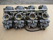Vergaser Vergaseranlage für Yamaha FZR 1000 Exup FZR1000