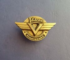 """Kawasaki """"Vulcan"""" - Pin - zum anschrauben"""