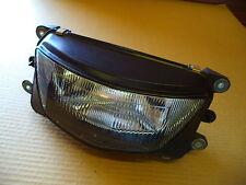 96' Kawasaki Ninja ZX6R ZX600F ZX600 *2,500 MI* / OEM NICE HEADLIGHT HEAD-LIGHT