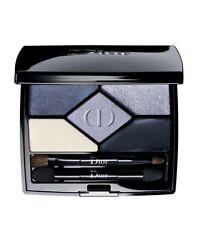 DIOR 5 Couleurs Designer 208 Navy - palette ombretti / eyeshadow