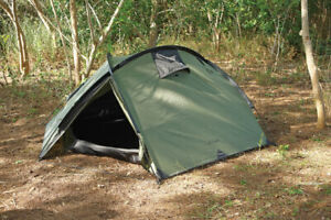 Snugpak Tent New The Bunker Tent 92890