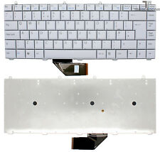 FOR VGN-FS745P SONY VAIO LAPTOP KEYBOARD GREYISH WHITE