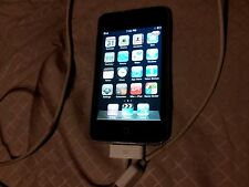 Apple iPod touch 2nd Generation (8 GB) (MC086LL/A)