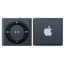 Apple iPod shuffle 4th Generation - Space Grey (2GB) - Very Good Condition