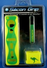 New FUTURETRONICS Aussie Theme Silicone Wii Control Cover Man Cave - In Aust
