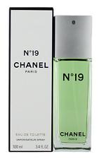 Chanel No.19 100 ml Women's Perfume