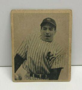 1948 Bowman PHIL RIZZUTO Rookie New York Yankees card #8