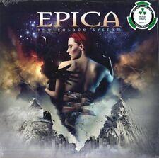 EPICA THE SOLACE SYSTEM VINILE LP NUOVO SIGILLATO !