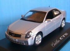 CADILLAC CTS 2005 GRISE NOREV 910010 1/43 GREY SILVER USA CAR BERLINE SALOON