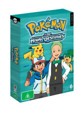 Pokemon Season 15: Black & White - Rival Destinies $24.99