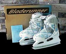 Bladerunner Phaser G Ice Skates Size 1-4 Adjustable Youth Winter Sport Box