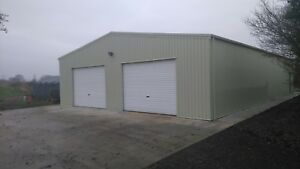 Large Store/Workshop BY OZ-UK - New Price