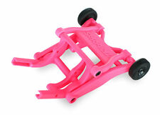3678P Traxxas R/C Spares Pink Wheelie Bar For Models: Stampede Rustler Bandit UK