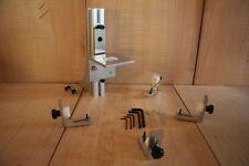 Binding Fräsvorrichtung - Binding Router Jig - Guitar Luthier Tool f. Tonholz