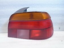 DK71033 1997-00 BMW 528I E39 REAR PASSENGER RIGHT SIDE TAIL LIGHT LAMP ASSY OEM