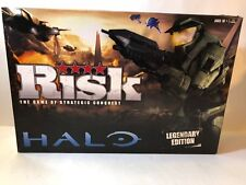 Risk : Halo Legendary Edition board game