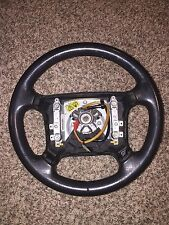 1999 Range Land Rover Discovery Steering Wheel OEM ANR 3044