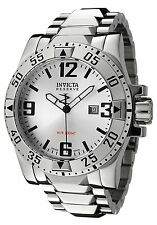 5674 Invicta Reserve Men's Excursion Swiss Quartz Stainless Steel Bracelet Watch