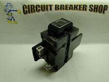 50 amp Pushmatic Bull Dog Circuit Breaker 240V