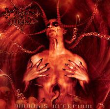 Diabolis Interium by Dark Funeral (CD, Nov-2001, Necropolis)