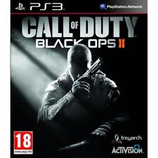 Call of Duty Black Ops II 2  - PS3 IMPORT neuf sous blister