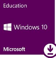 Microsoft Windows 10 Education Key & Download  32 64 Bit Multilanguage