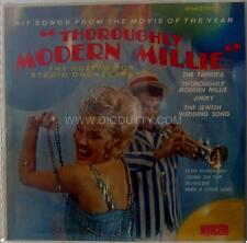 THOROUGHLY MODERN MILLIE Soundtrack - SW9195 Vinyl LP Sealed NEW