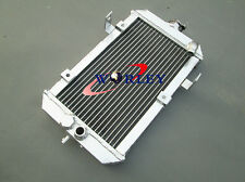 FOR ATV Yamaha RAPTOR 660 YFM660R 2001-2005 01 02 03 04 05 Aluminum Radiator