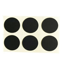Glueless Bike cycle Inner Tube Tyre Puncture Repair Patches Kit /6 Tire Patche H