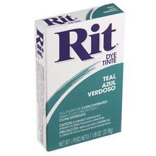 Rit Teal Powder Dye