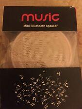 Portable sans fil mini bluetooth music speaker