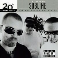 Sublime - 20th Century Masters: Millennium Collection [New CD] Explicit